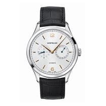 Montblanc Heritage Chronometrie Collection Twincoun