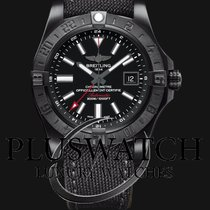 Breitling Avenger II GMT Nero M3239010/BF04/109W T