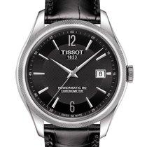 Tissot T-Classic Ballade T108.408.16.057.00  Powermatic 80