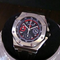 오드마피게 (Audemars Piguet) Royal Oak Offshore Alinghi Polaris