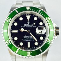 Ρολεξ (Rolex) Submariner LV 50th Anniversary [Million Watches]