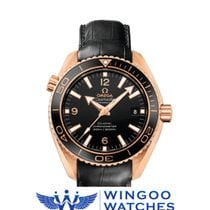 Omega - Seamaster Planet Ocean Co-Axial 42 MM Ref. 232.63.42.2...