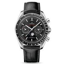 オメガ (Omega) Moonwatch Omega Co-Axial Master Chronometer Moonphase
