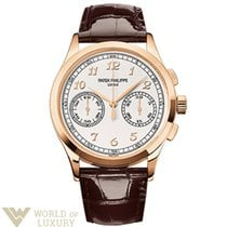Patek Philippe Complications 39.4mm Rose Gold Men`s Watch