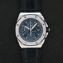 Audemars Piguet Offshore 42mm chronographe