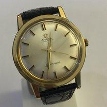 Omega Seamaster - Vintage - Automatic - Steel & Gold