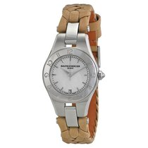Baume & Mercier Linea Mother of Pearl Ladies Watch