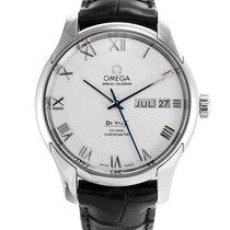 Omega Watch De Ville Co-Axial 431.13.41.22.02.001