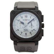 Bell & Ross BR 03 94 Rafale Limited Edition