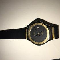 Hublot Classic MDM Geneve yellow Gold & Steel 1521.2