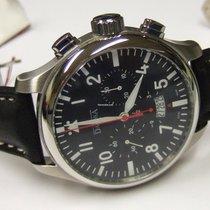 Davosa Pontus Pilot Chronograph