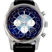 Breitling Transocean Chronograph Unitime AB0510U4.BB62.441X.A2...