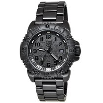 Luminox Steel Colormark 3152bo Watch