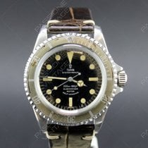 Tudor Submariner grafica oro