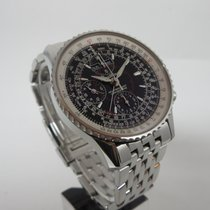 Breitling Navitimer Montbrillant Datora 43mm - Full Set