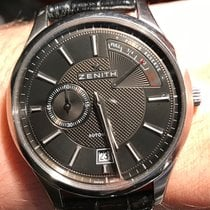 Zenith Captain Power Reserve