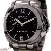 パネライ (Panerai) Luminor Marina PAM51 Stainless Steel 40mm...