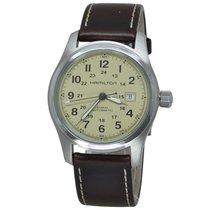 Hamilton Khaki Field Automatic H70555523 Watch
