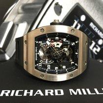 理查德•米勒 (Richard Mille) RM003 WG RM 003