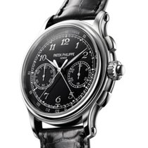 Patek Philippe 5370P Grand Complications in Platinum - on...