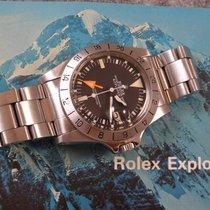 ロレックス (Rolex) Explorer II Orange Hand 1655 Full Set
