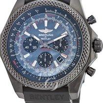 Breitling Bentley Men's Watch MB061113/BE60-220S