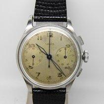 Jaeger-LeCoultre chronographe