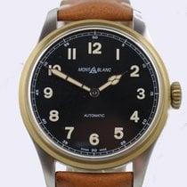 Montblanc 1858 Automatic 116241
