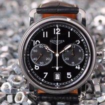 Longines Heritage Chronograph 41 mm