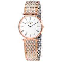 Longines La Grande Classique de Ladies Watch