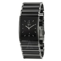 Rado Men%39s Integral Automatic Watch