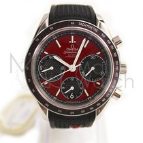 Omega Speedmaster Racing 40 mm 326.32.40.50.11.001