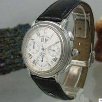Maurice Lacroix Masterpiece Flyback Chronograph Herrenuhr |...