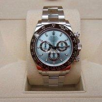 Rolex Daytona Platinum 116506 Ice Blue