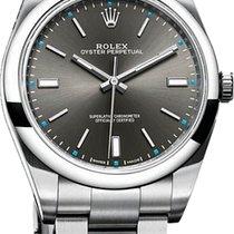 Rolex Perpetual 114300