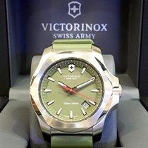 Victorinox Swiss Army Quartz Date