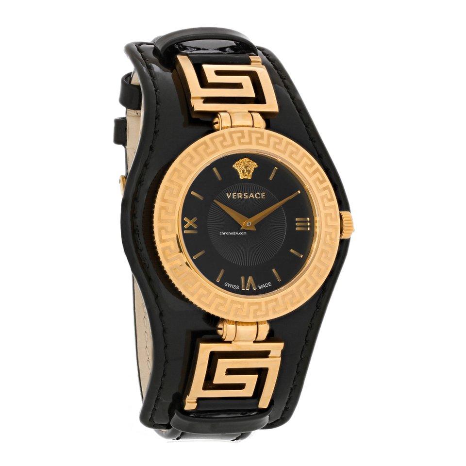 Коллекция часов Versace Mystique новые фото