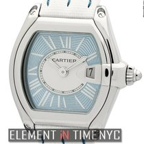 カルティエ (Cartier) Roadster Collection Roadster Small 31mm...