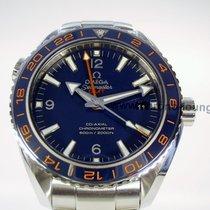 Omega Seamaster Planet Ocean GMT 232.30.44.22.03.001