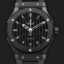 Hublot Classic Fusion Black Magic Bracelet 45 mm