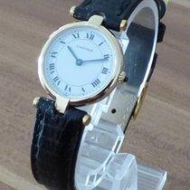Cartier Ronde Gold 18k revisioniert