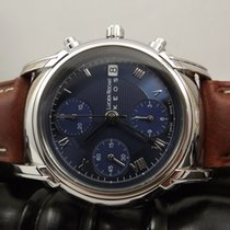 Lucien Rochat Keos Chrono Automatic 1847 - Dial Blu -