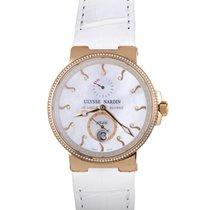 Ulysse Nardin Maxi Marine 41mm Chronometer Lady