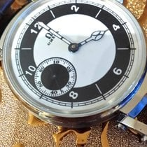 Omega SUB SECOND MARRIAGE WATCH c.1922