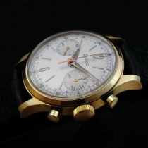 Zodiac Valjoux 92 Chronograph 60's