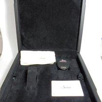 Sinn Sondermodellbox mit Blanco Garantiekarte