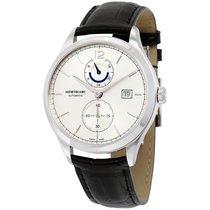 Montblanc Men's 112540 Heritage Chronometrie Watch