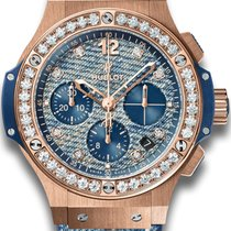 Hublot Big Bang Jeans 41mm 341.pl.2780.nr.1204.jeans