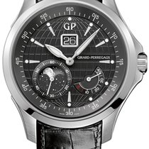 Girard Perregaux Traveller Large Date Moonphases 49650-11-632-...