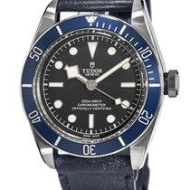 Tudor Heritage Black Bay Men's Watch 79230B-0002